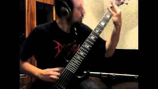 Disgorge(USA) - Womb Full Of Scabs (cover)