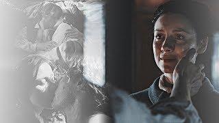 Чужестранка (Outlander), Jamie & Claire || Hurricane