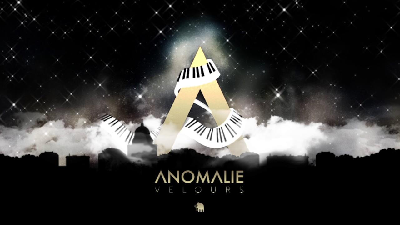 GRATUIT ANOMALIE TÉLÉCHARGER ALBUM LOUISE ATTAQUE