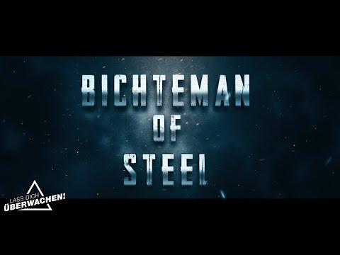 Bichteman of Steel [FSK 6] | Die PRISM Is A Dancer Show mit Jan Böhmermann