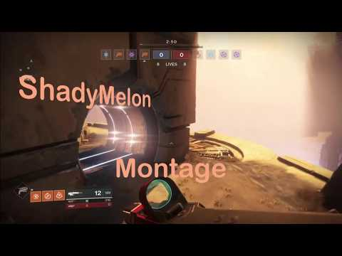 ShadyMelon Intro Video