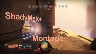 Destiny 2- Montage