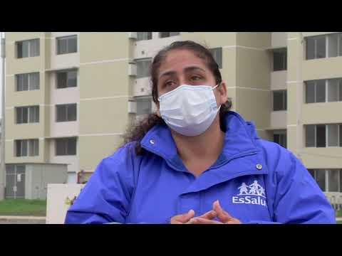 TVPerú estrena segunda parte del documental En primera línea