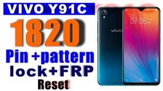 vivo y91c pattern lock - 免费在线视频最佳电影电视节目