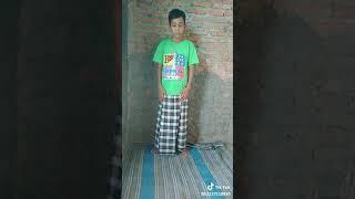 Tik Tok, Jaran Goyang Versi Sholawat