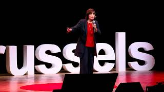 Technology: good or bad?   Françoise CHOMBAR   TEDxBrussels