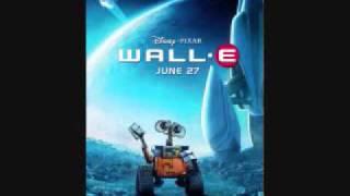 WALL•E Original Soundtrack - La Vie en Rose