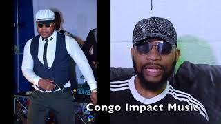 SIR LOMA CRACHE DES VERITES DANS CONGO IMPACT MUSIC