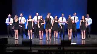 Best Thing I Never Had - No Comment A Cappella