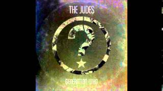 The Judes - Spaceboy