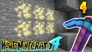 WE NEED WARZONE GOLD! - HOW TO MINECRAFT S4 #4