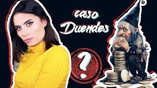 TODO sobre el MISTERIOSO caso de LOS DUENDES - Paulettee