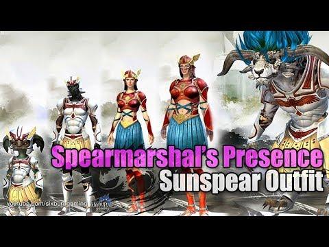Steam Community :: Video :: 🎮 GW2PoF Spearmarshal's Presence