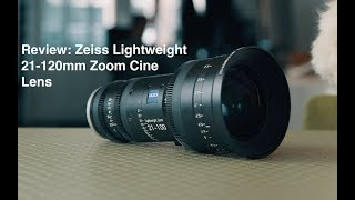 Review: Zeiss Lightweight Zoom Cinema Lens