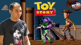 Toy Story - Rétro Découverte - dooclip.me