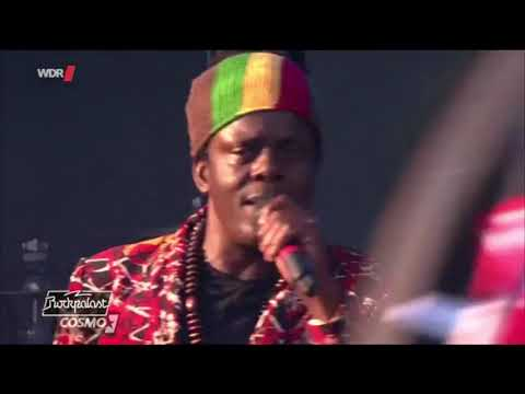 Richie Spice, Koffee, Agent Sasco and Popcaan SUMMER JAM 2019 FESTIVAL GERMANY