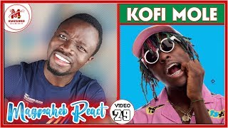 Is This The Future Of Ghana Highlife? Magraheb Reacts To Dont Be Late By Kofi Mole