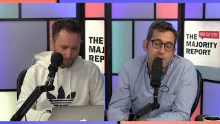 The Finance Curse w/ Nicholas Shaxson - MR Live - 11/11/19