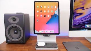 The Ultimate iPad Pro Docking Station
