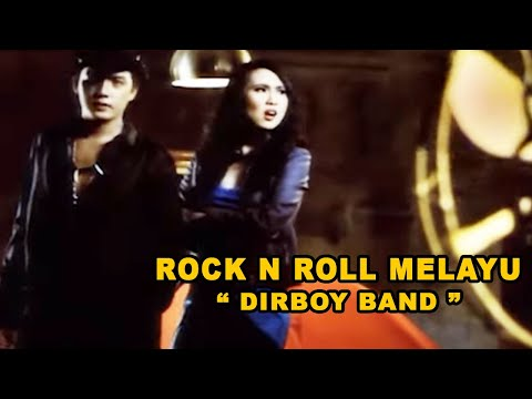 DIRBOY Rock n Roll Melayu original video clip