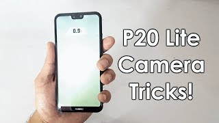 8 Awesome Hidden Features In P20 Lite Camera