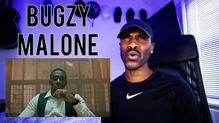 Bugzy Malone   December [Reaction] | LeeToTheVI