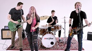 Video InAction - Makes You Wanna Cry
