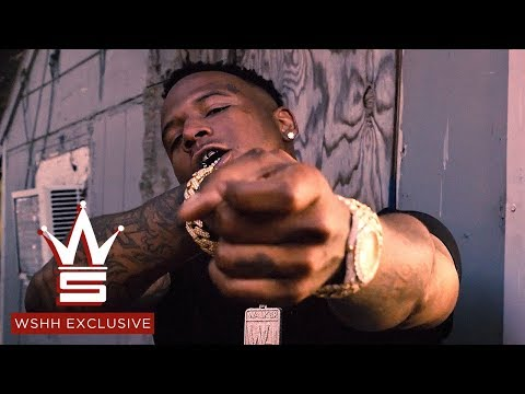 """Moneybagg Yo """"Dice Game"""" (WSHH Exclusive - Official Music Video)"""