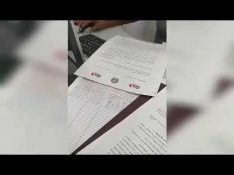 OAB protocola ofício de impugnação ao edital do concurso da Polícia Militar