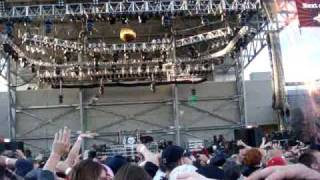 3 Doors Down—Train—Live @ Rock on the Range in Columbus OH 2008-05-18