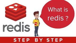 Redis Beginner Tutorial 1 - What is REDIS