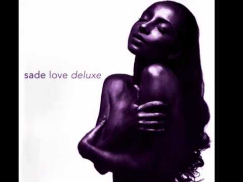 Sade - I Couldn't Love You More (T.R.A.R. Vocal)