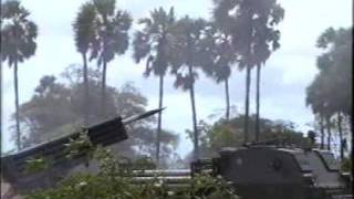 Video Song About Sri Lankan Army