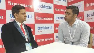 Techtextil 2019 – Aditya Birla Group