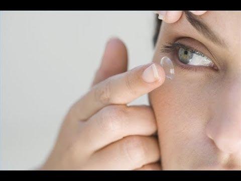 Látás nem narkotikus módszerek a látás javítására