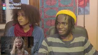 Angèle - Oui ou Non [CLIP OFFICIEL] Bobby Ibo Reacts