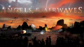 Angels and Airwaves - Some Origins of Fire