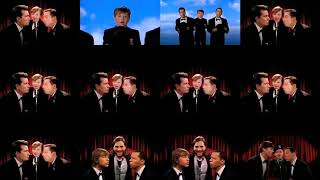 Two And A Half Men Intros Mashup