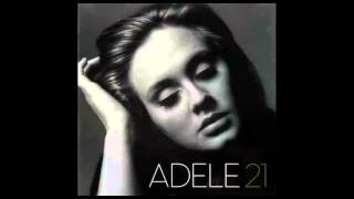 Adele Never Gonna Leave You