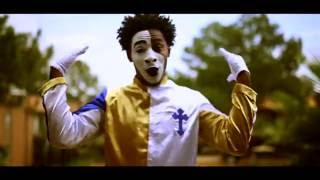King James Jr - Bigger (Jekalyn Carr) Mime Dance