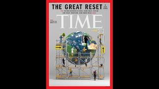 """Obalamy (debunk) teorie spiskowa foliarzy: """"Wielki Reset""""-WUJK TIMO"""