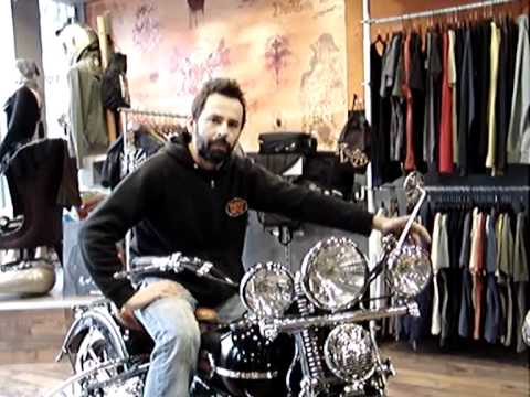 mp4 Bikers House, download Bikers House video klip Bikers House