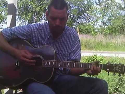 Some Old Side Road Chords Lyrics Keith Whitley