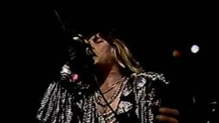 Barren Cross - Atomic Arena Tour 1987