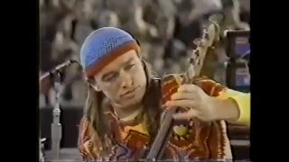 Jaco Pastorius - Word of Mouth / Donna Lee - Toronto