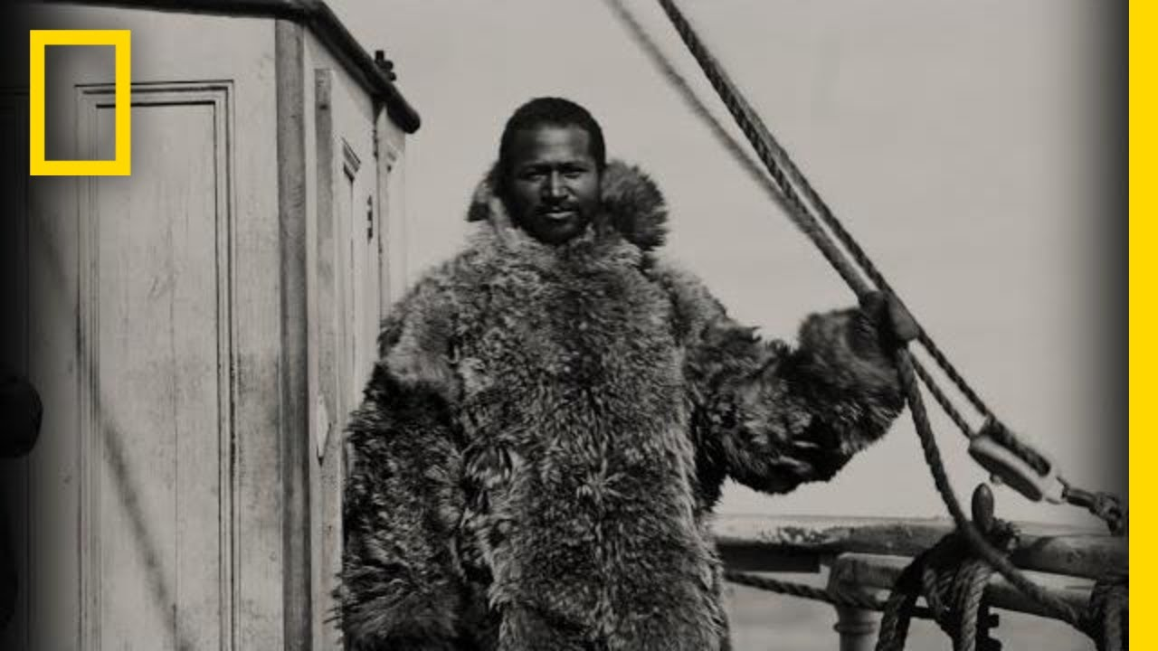 Who Was the First Person to Reach the North Pole? | National Geographic thumbnail