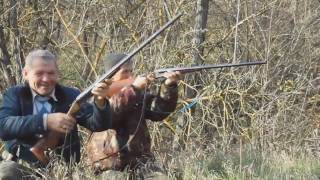 #7 Необычные случаи на охоте!