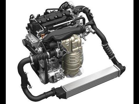 Фото к видео: Novo Motor Honda 1.5 Turbo - L15B Turbo EarthDreams