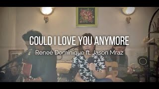 """Could I Love You Anymore"" (Cover) Ruth Anna ft. Joseph Tiu, Oscar Dela Cruz"