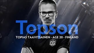 Topson l  Short Film